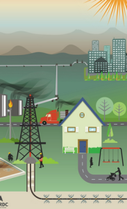 health effects fracking