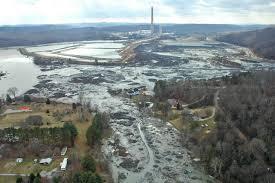 Coal waste